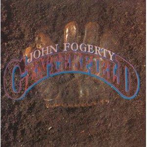 センターフィールド/ジョン・フォガティ 1985